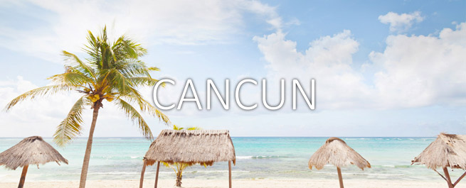 Riu Hotels & Resorts in Cancun - Mexico