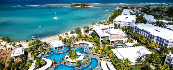 Riu Montego Bay - Riu Hotels and Resorts