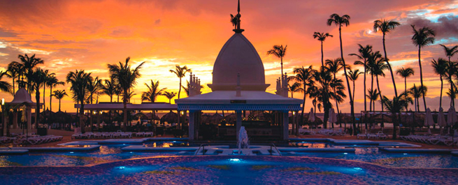 Riu Palace Aruba - Riu Hotels and Resorts