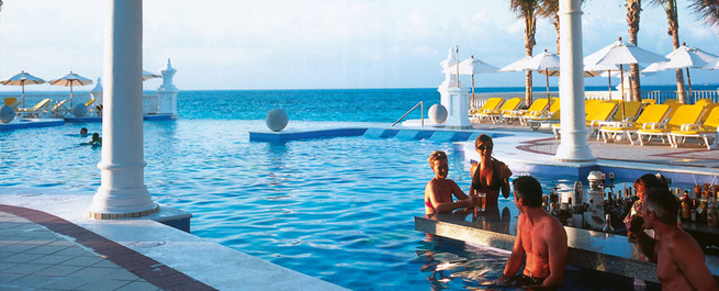 Riu Palace Las Americas - Riu Hotels and Resorts