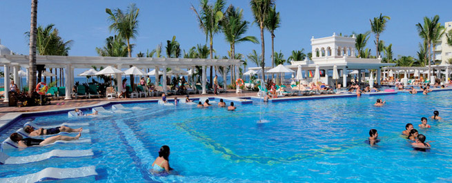 Riu Palace Pacifico - Riu Hotels and Resorts