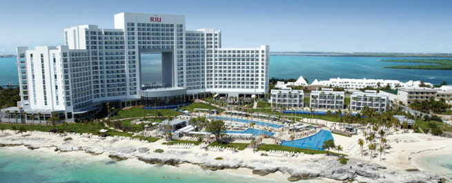 Riu Palace Peninsula - Riu Hotels and Resorts