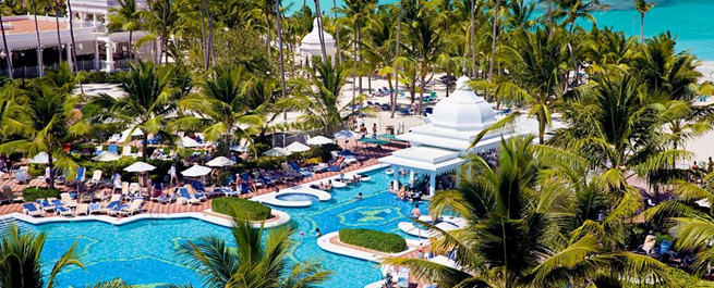 Riu Palace Punta Cana - Riu Hotels and Resorts