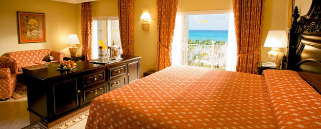 Riu Palace Riviera Maya - Riu Hotels and Resorts